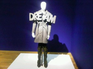 Dream On Coat