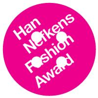 Rejina Pyo wins Han Nefkens Fashion Award 2012