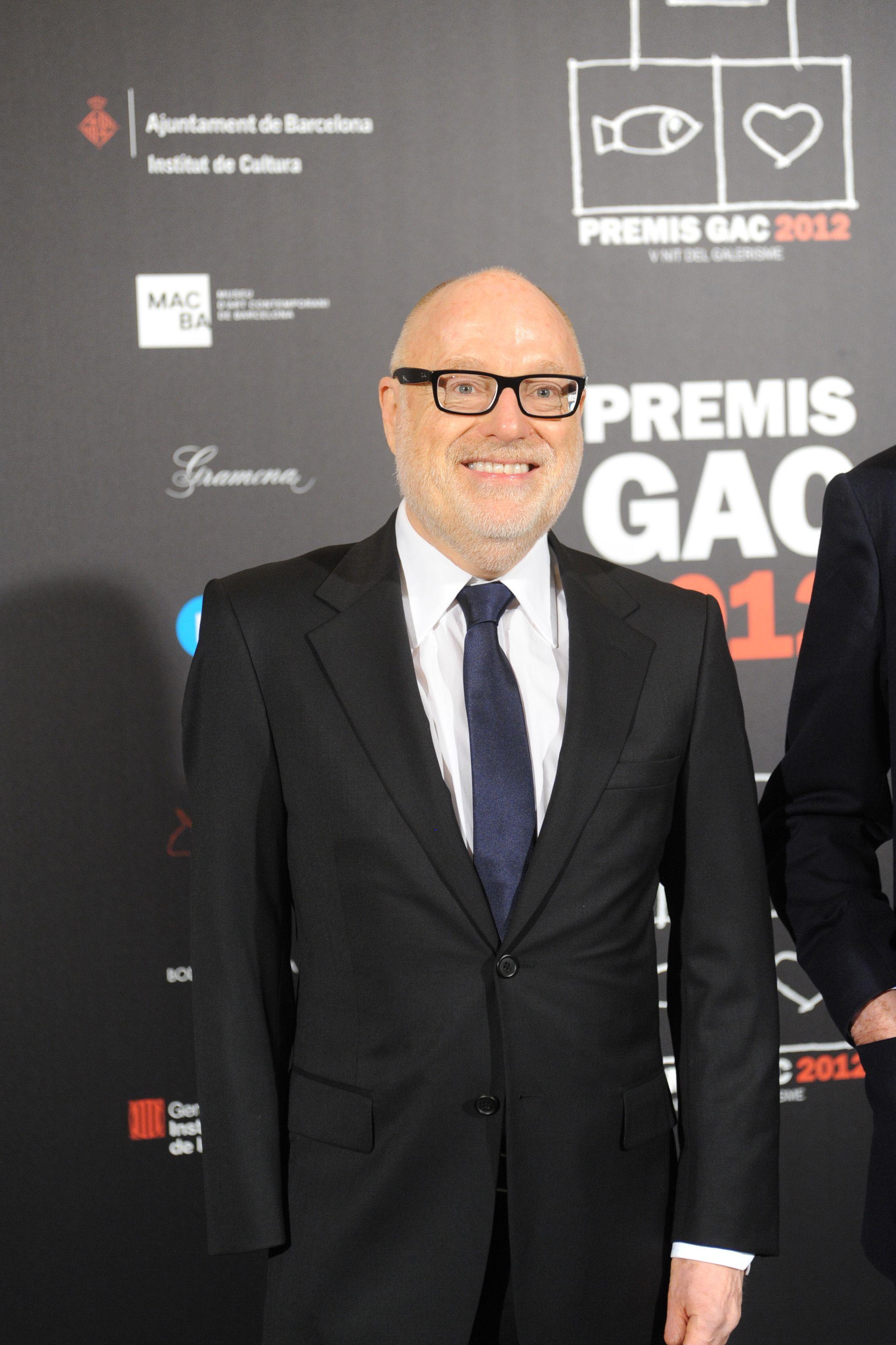 GAC Awards 2012