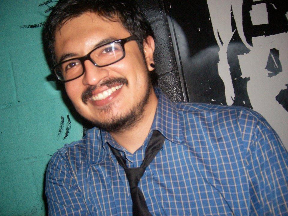 Mexicaanse schrijver wint Fundació Han Nefkens Beca de Creación Literaria
