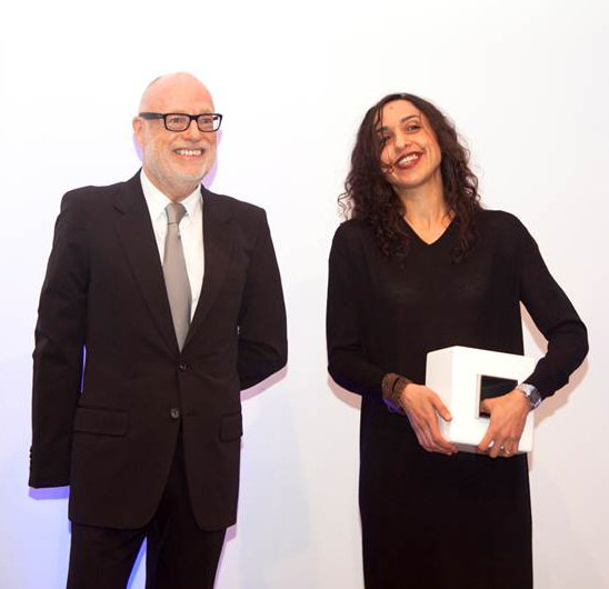 Iman Issa wins the first Han Nefkens Foundation-MACBA Award