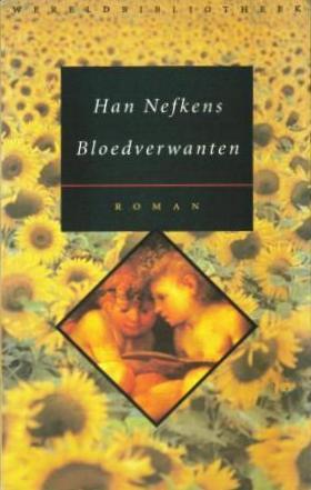Toneelbewerking van Han Nefkens' boek Bloedverwanten