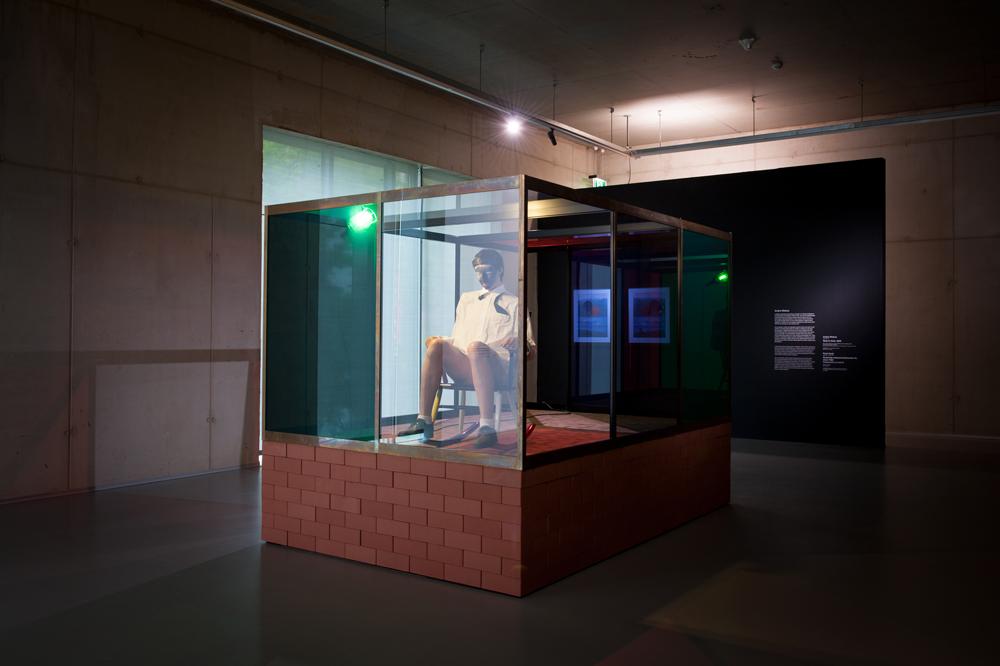 'The Extended View' at Museum Boijmans Van Beuningen