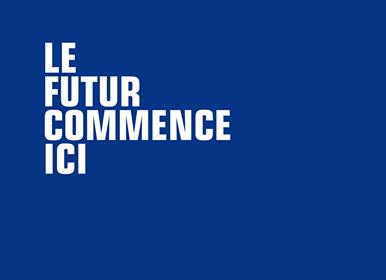LE FUTUR COMMENCE ICI, openings-tentoonstelling Frac Nord-Pas de Calais