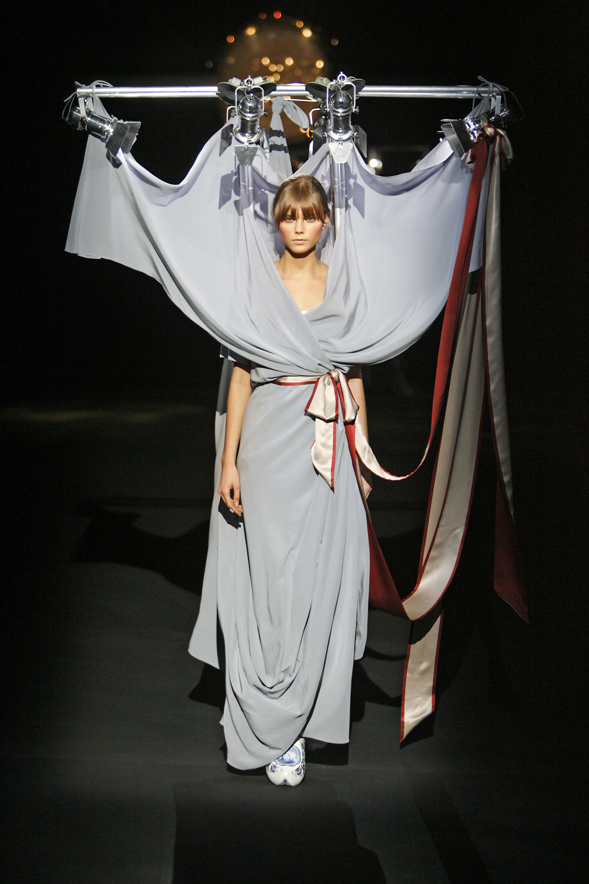 Viktor & Rolf Fashion Artists