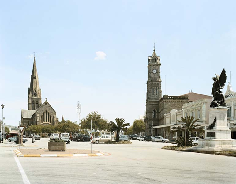 Grahamstown, Eastern Cape