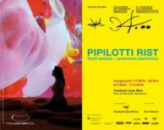 Pipilotti Rist. Friendly Game – Electronic Feelings